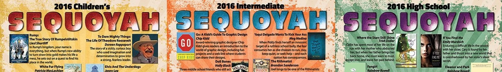 2016 Sequoyah Award Promotion Time!