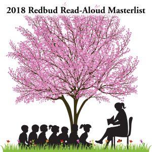 2018 Redbud Read-Aloud Masterlist