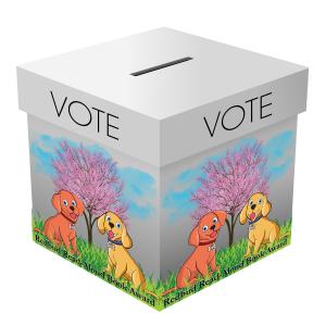 Redbud Read-Aloud Vote