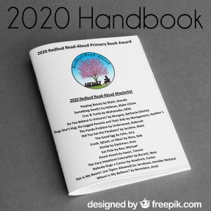 2020 Redbud Read-Aloud Handbook
