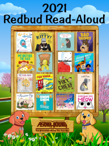 2021 Redbud Read-Aloud Book Award - Brown Brother's Books
