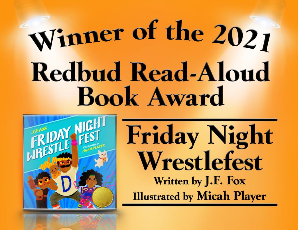 Redbud 2021-Award Winner
